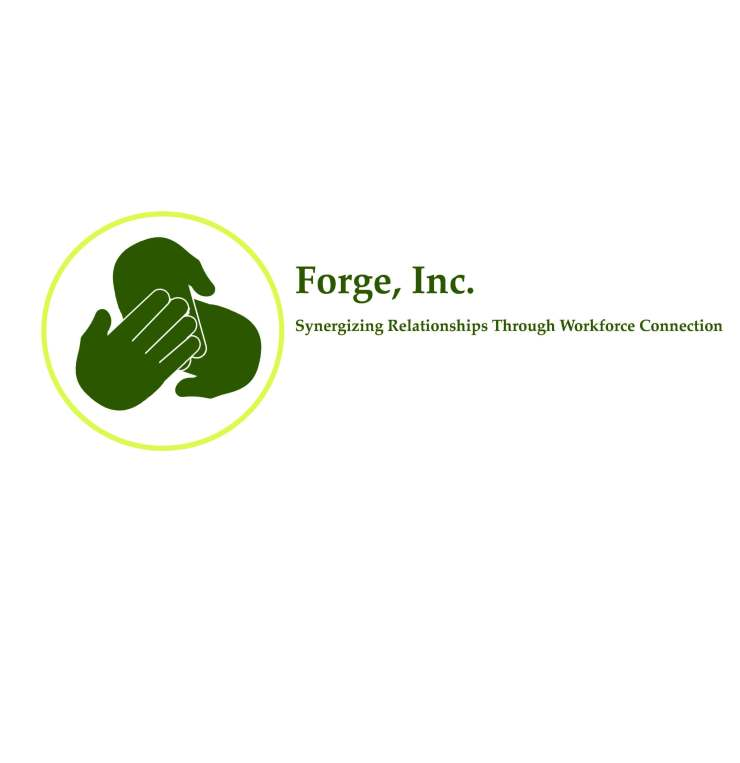 Forge Inc Logo