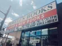 Powell's Books - Portland