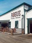 Rogue Brewery - Astoria